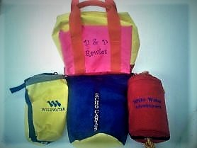 Summit Personalized Bags